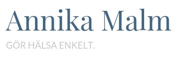 Annika Malm